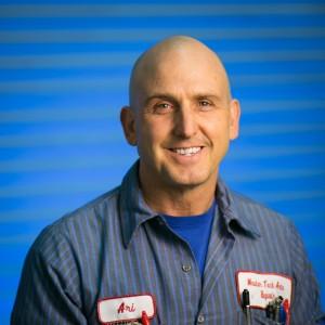 Ari Gordon – Owner, ASE Certified Master Technician