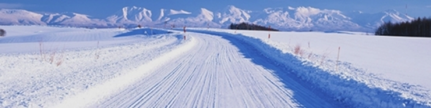 What Every Car Needs for Safe Winter Operation